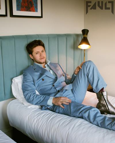 Niall Horan, Fault Magazine